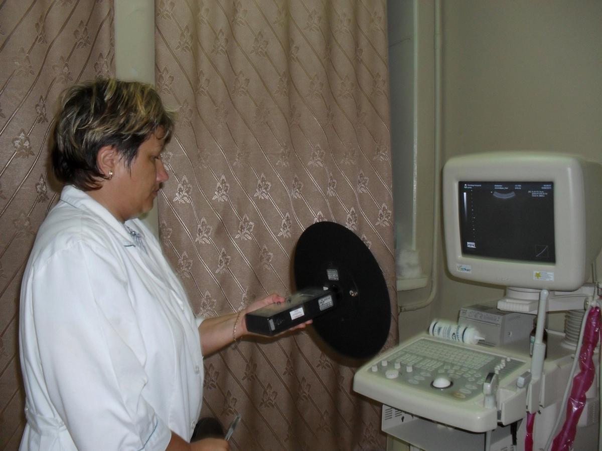 Веб регистратура поликлиника 1 красноярска запись на прием к врачу